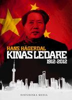 Kinas ledare - Hans Hägerdal