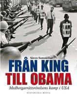 Från King till Obama - Sören Sommelius
