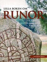Lilla boken om runor - Lars Magnar Enoksen