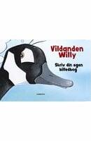 Vildanden Willy - Nancy Loewen