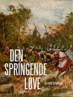 Den springende løve og andre fortællinger - P. Falk Rønne, Ada Hensel