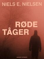 Røde tåger - Niels E. Nielsen