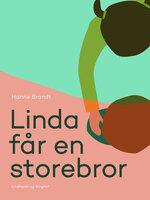 Linda får en storebror - Hanne Brandt