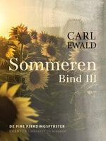 Sommeren - Carl Ewald