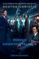 Mordet i Orientekspressen - Agatha Christie