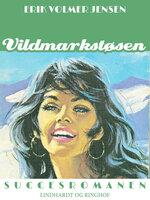 Vildmarkstøsen - Erik Volmer Jensen