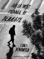 Der er intet tilbage at benægte - Claes Johansen
