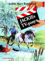 Jackies TV pony - Judith Mary Berrisford