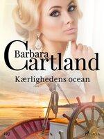 Kærlighedens ocean - Barbara Cartland