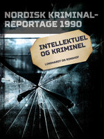 Intellektuel og kriminel - Diverse