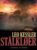 Stålkløer - Leo Kessler