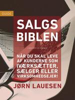 Salgsbiblen - Jørn Lauesen