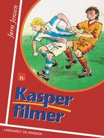 Kasper filmer - Jørn Jensen