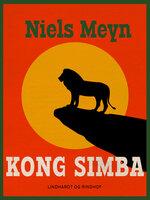 Kong Simba - Niels Meyn