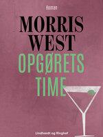 Opgørets time - Morris West