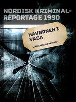 Havørnen i Vasa - Diverse