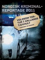 Voldsom tortur i Hallands Tjuvhult - Diverse