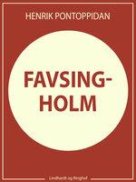 Favsingholm - Henrik Pontoppidan