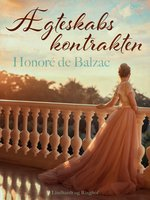 Ægteskabskontrakten - Honoré de Balzac