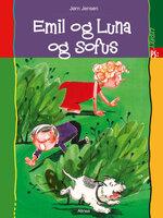 Emil og Luna og Sofus - Jørn Jensen