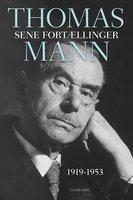 Sene fortællinger - Thomas Mann