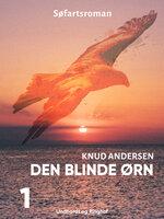 Den blinde ørn - Knud Andersen