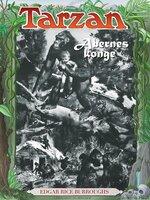 Tarzan - Abernes konge - Edgar Rice Burroughs