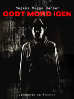 Godt mord igen - Mogens Mugge Hansen