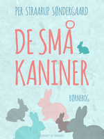 De små kaniner - Per Straarup Søndergaard