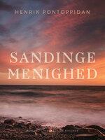 Sandinge menighed - Henrik Pontoppidan