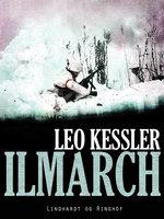 Ilmarch - Leo Kessler