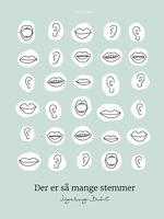 Der er så mange stemmer - Ingeborg Buhl