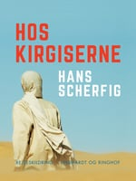 Hos kirgiserne - Hans Scherfig