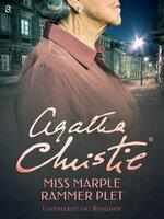 Miss Marple rammer plet - Agatha Christie