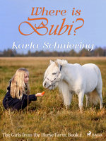 The Girls from the Horse Farm 2 - Where is Bubi? - Karla Schniering