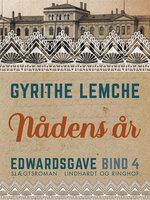 Edwardsgave - Nådens år - Gyrithe Lemche