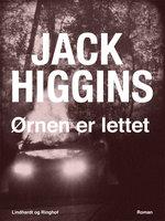 Ørnen er lettet - Jack Higgins