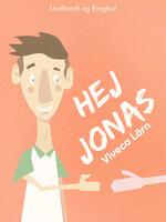 Hej Jonas - Viveca Lärn