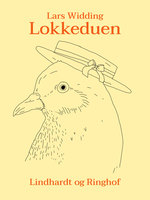 Lokkeduen - Lars Widding