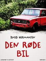 Den røde bil - Knud Hermansen