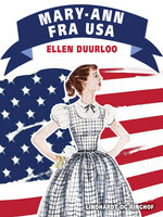 Mary-Ann fra USA - Ellen Duurloo