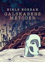 Galskabens metoder - Niels Egebak