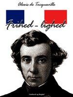 Frihed - lighed - Alexis de Tocqueville
