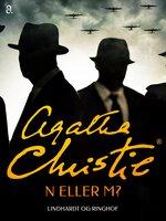 N eller M? - Agatha Christie
