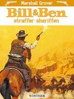 Bill og Ben straffer sheriffen - Marshall Grover
