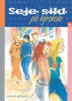Seje sild på lejrskole - Helle Kloppenborg