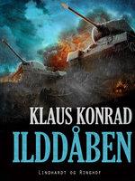 Ilddåben - Klaus Konrad