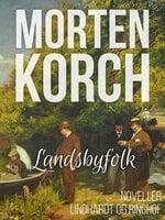 Landsbyfolk - Morten Korch