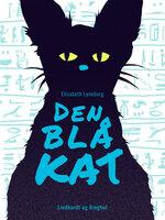Den blå kat - Elisabeth Lyneborg
