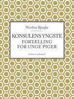 Konsulens yngste - Nicoline Bjergby